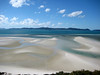 The Whitsundays : 74 Islands, one sailing paradise.