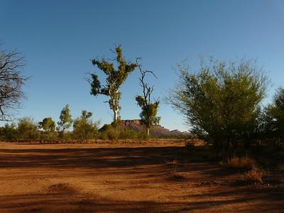 Around Alice Springs